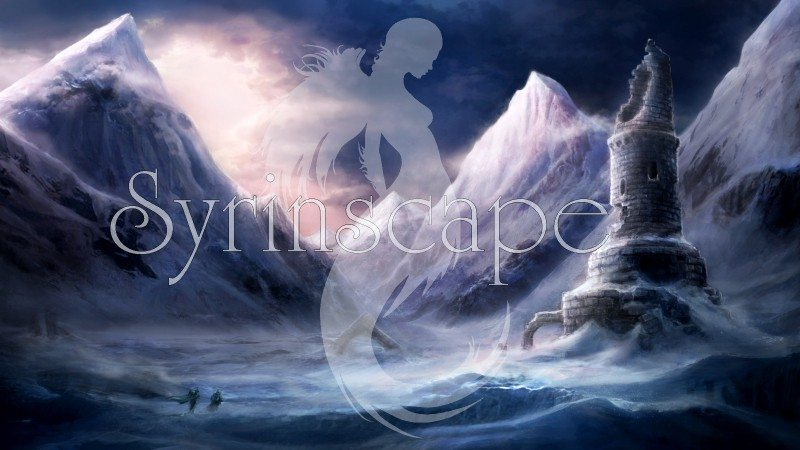 Syrinscape Launches New Pathfinder and Sci-Fi SoundPacks