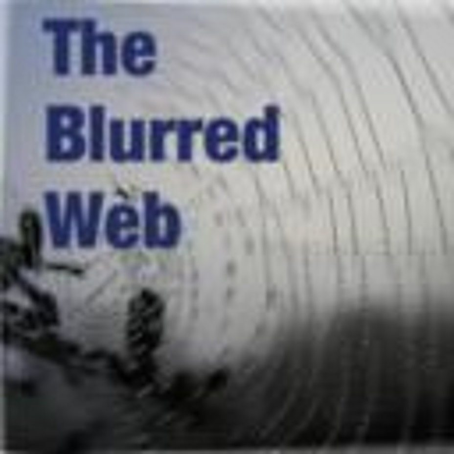 The Blurred Web Gaming Cypher