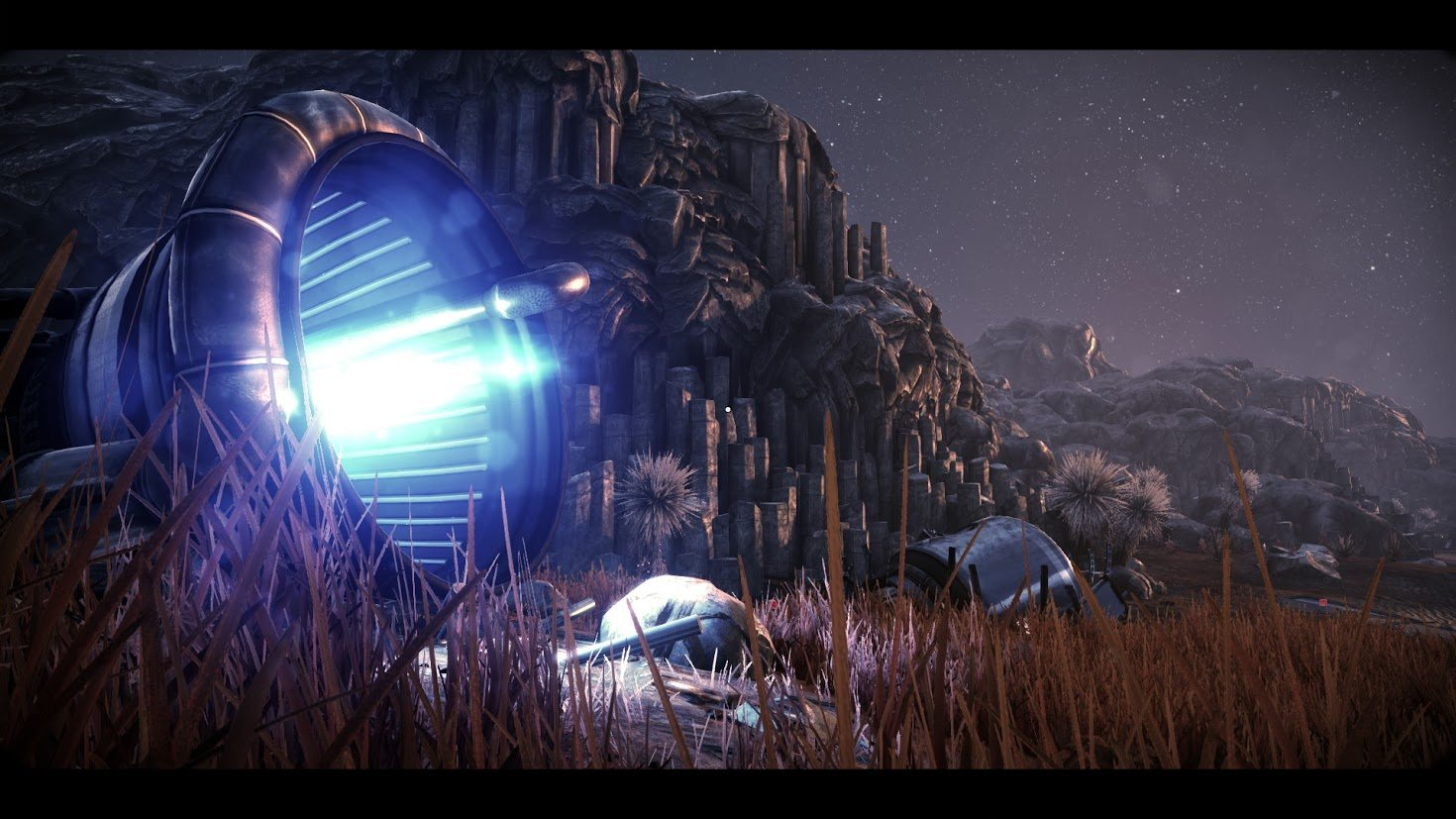 THE SOLUS PROJECT Review for PC