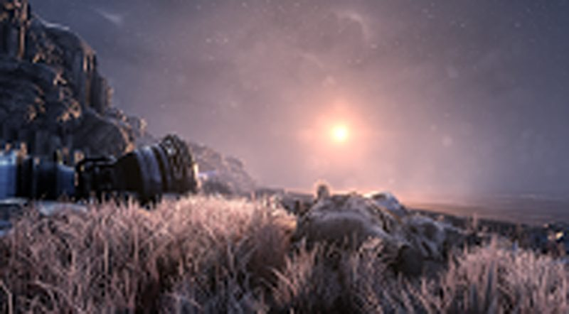 INTERVIEW: The Solus Project Developers Grip Games and Teotl Studios
