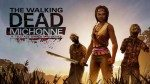 The Walking Dead Michonne Gaming Cypher