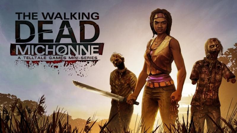 Telltale Games & Skybound Announce The Walking Dead: Michonne
