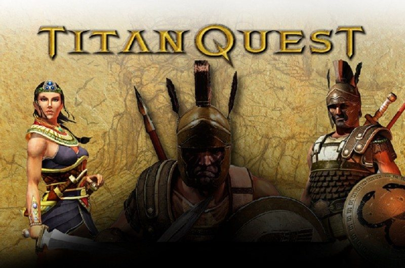 DotEmu Announces Titan Quest for iOS and Android