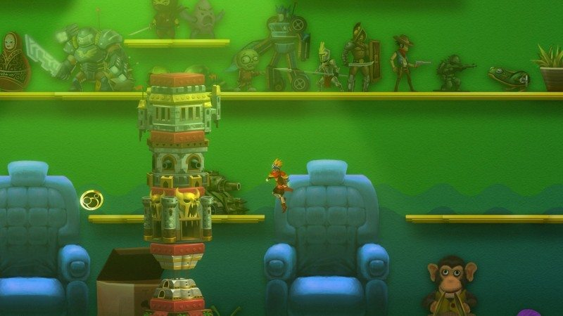 ToyQuest Has Been Greenlit in One Day!