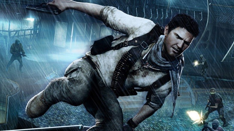 UNCHARTED: The Nathan Drake Collection Heading to PS4