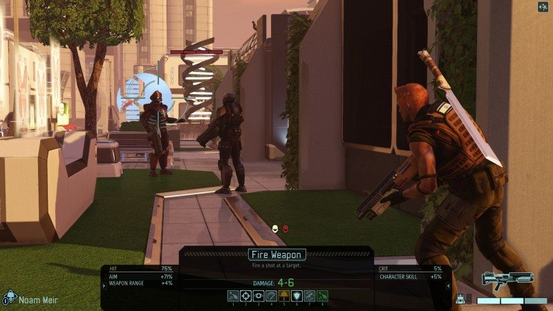 XCOM 2 Welcome to the Avenger Gameplay Video