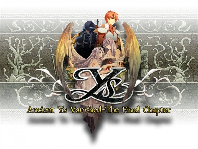 E3 2015 Ys Chronicles II Confirmed for iOS & Android