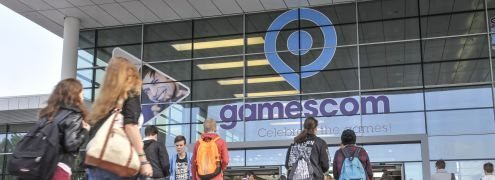 United Kingdom is the Partner Country of gamescom 2015