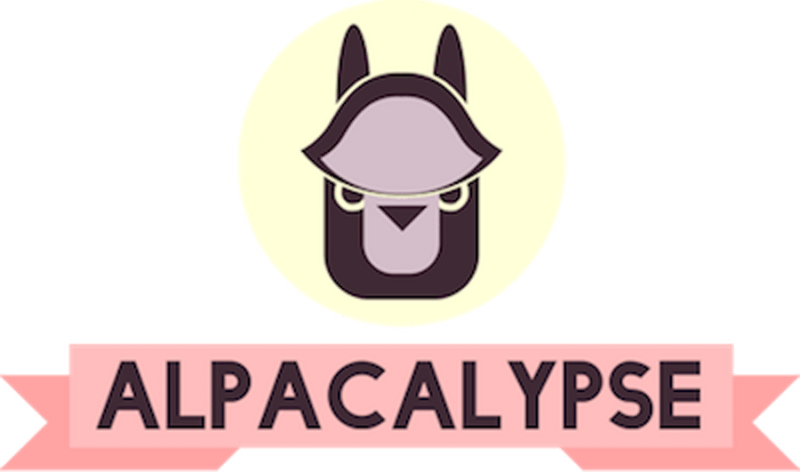 Alpacalypse Teaser Trailer by b-interaktive