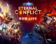 Heroes of the Storm Eternal Conflict Gaming Cypher