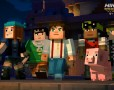 Minecraft Story Mode Gaming Cypher