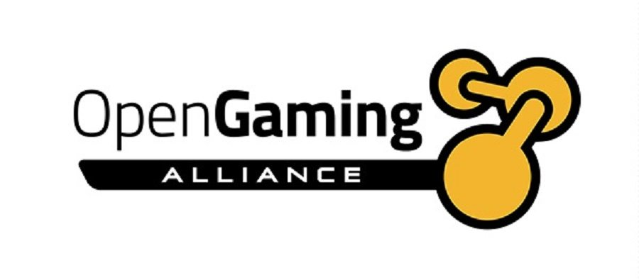 Open Gaming Alliance Gaming Cypher