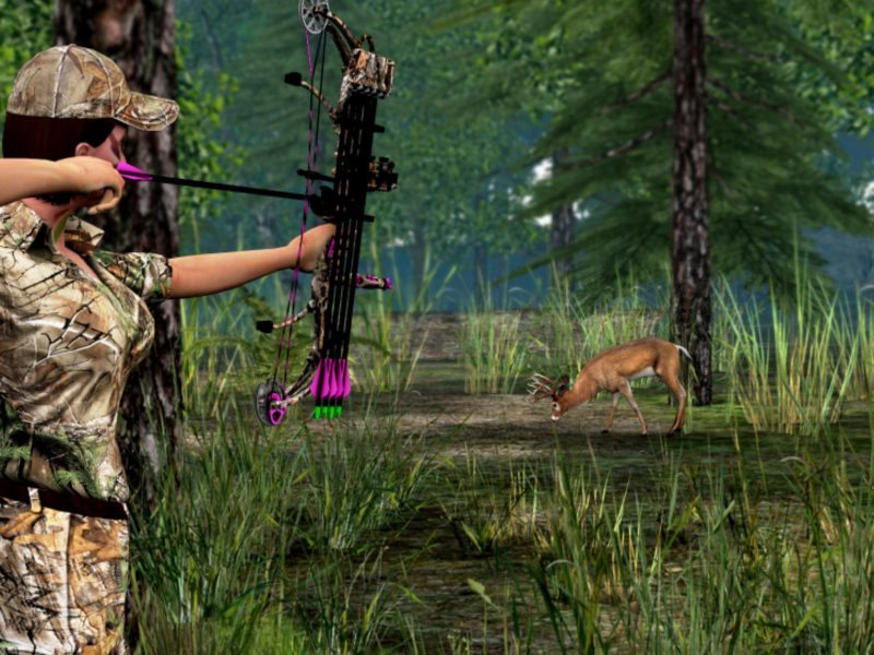 Bow Hunter 2015 Now Out on iOS, Updated to 2.0 on Android