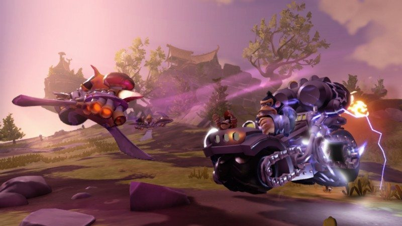 Skylanders SuperChargers Shifts into High Gear at San Diego Comic-Con