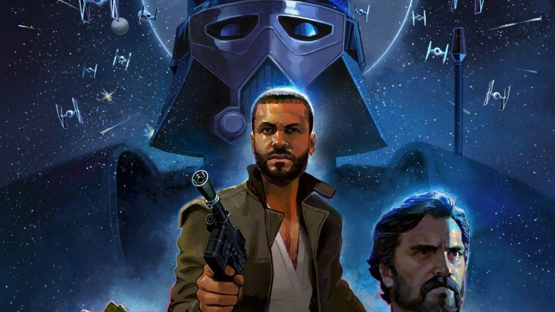 Kabam Reveals the Force Has Come to Star Wars: Uprising