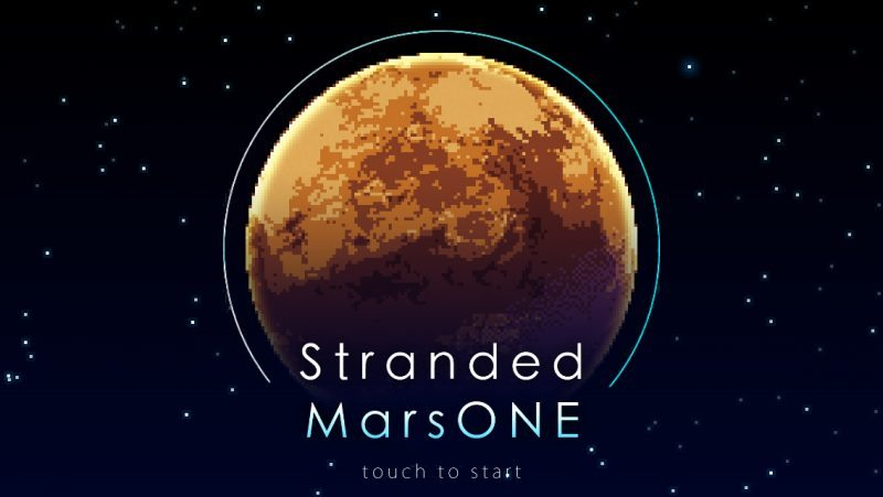 Stranded – Mars ONE from Deep Silver FISHLABS Heading Soon to App Store
