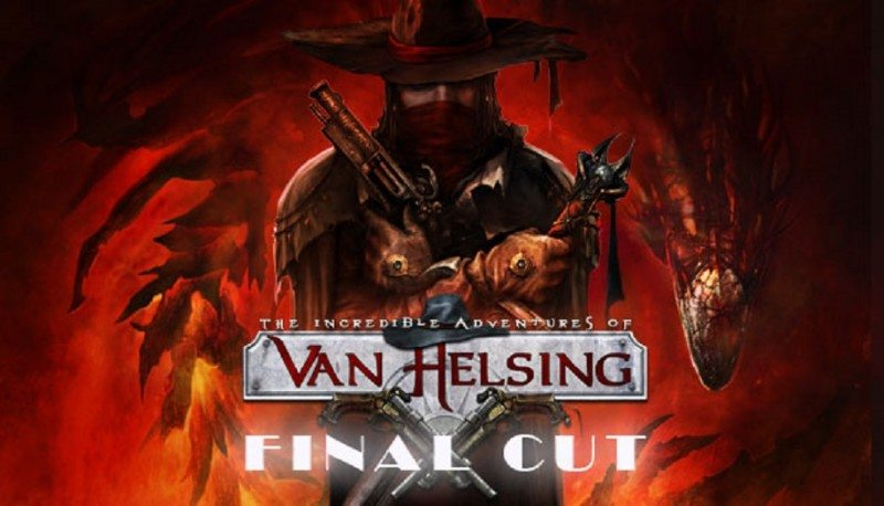 Van Helsing: Final Cut Lycanthrope Hunt Global Event