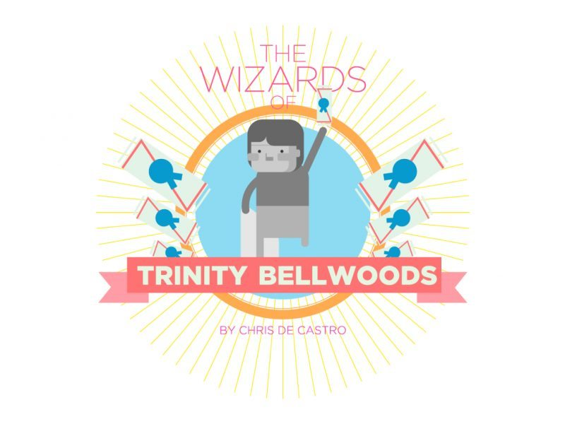 The Wizards of Trinity Bellwoods Now on Kickstarter