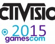 Activision gamecom 2015 Gaming Cypher