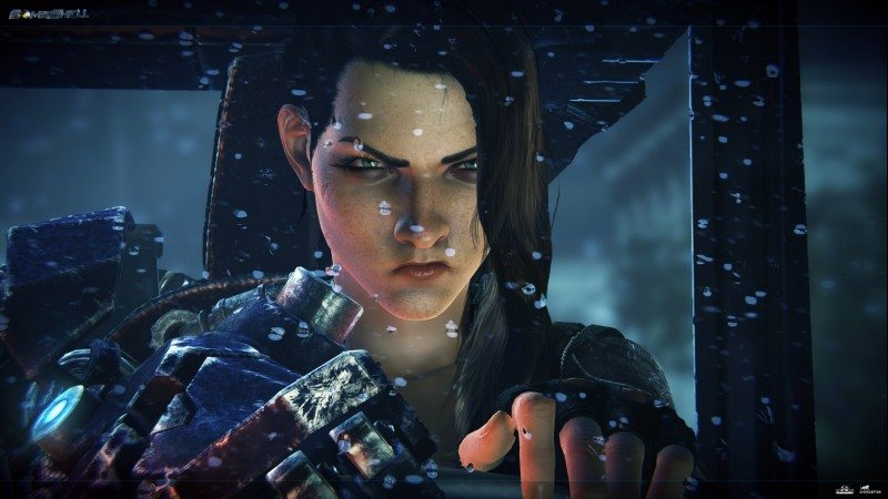 PAX Prime 2015 Bombshell Zeroth Guardian Trailer