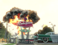 Call of Duty Nuketown Gaming Cypher