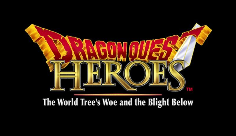 DRAGON QUEST HEROES Now Available on PS4