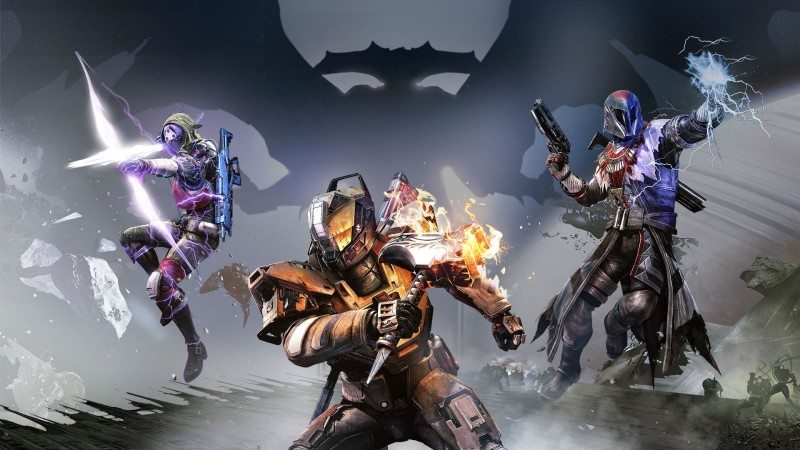 Embark on the Next Chapter from Bungie and Activision with Destiny: The Taken King