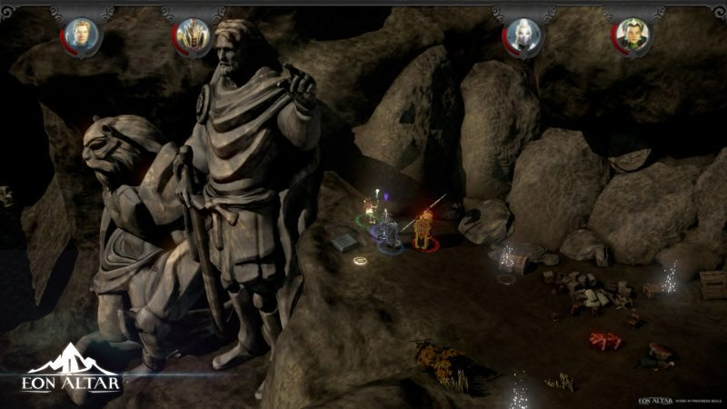 Eon Altar Now Available on Steam Early Access