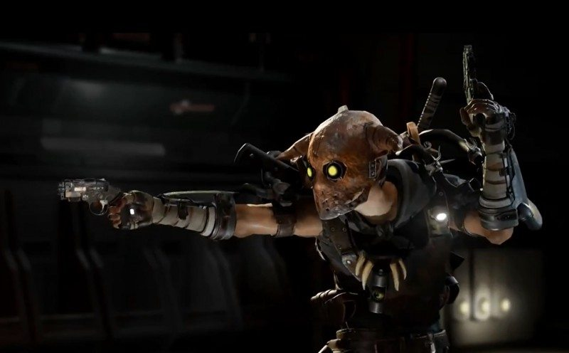 Evolve New Let's Play Jack Gameplay Video
