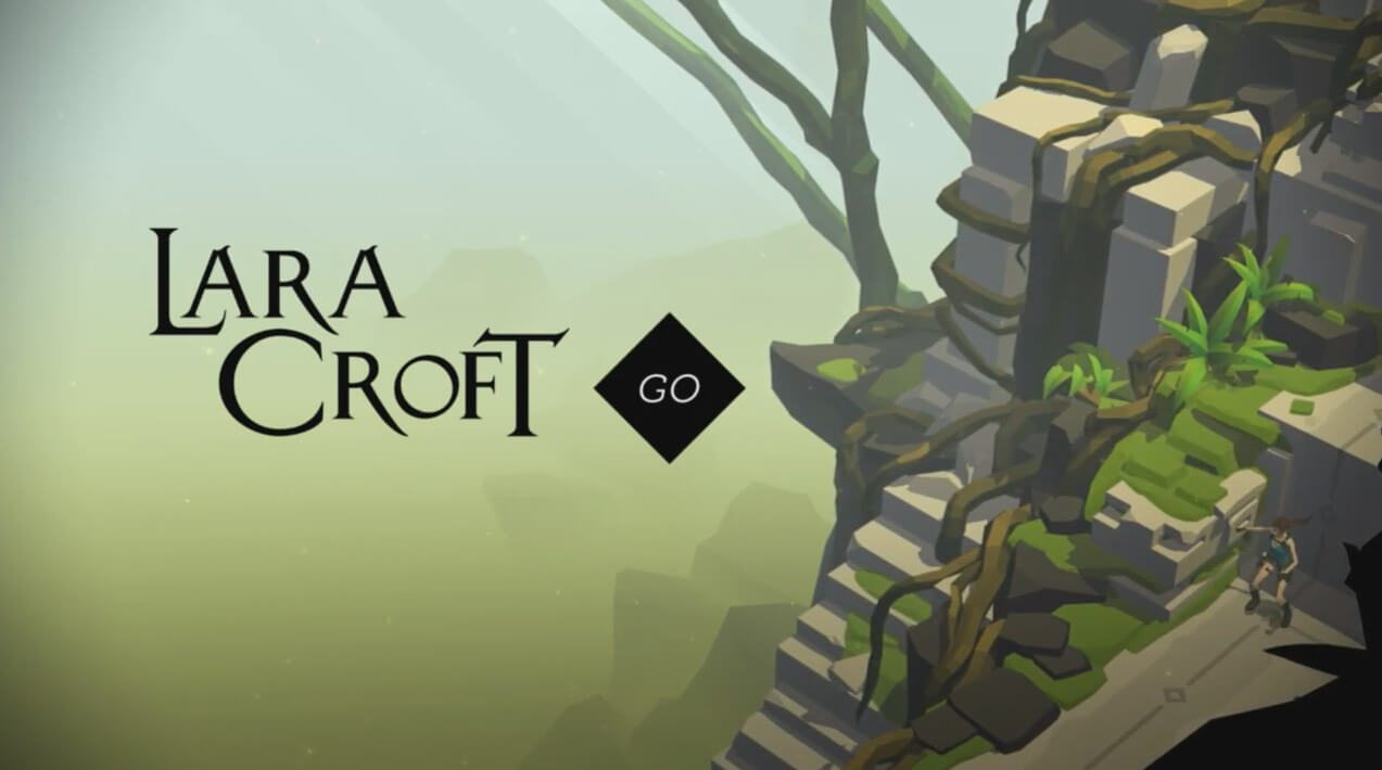 Lara Croft GO Review for PS4