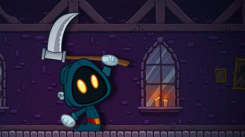 XBOX ONE REVIEW for Letter Quest: Grimm's Journey Remastered