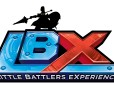 Little Battlers eXperience LARGE Gaming Cypher