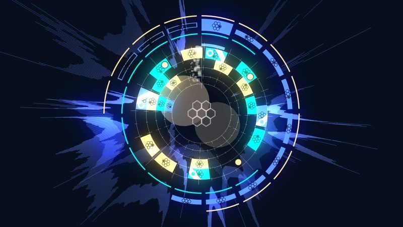 Musical Performance Puzzler Sentris Exits Early Access, Launch Trailer