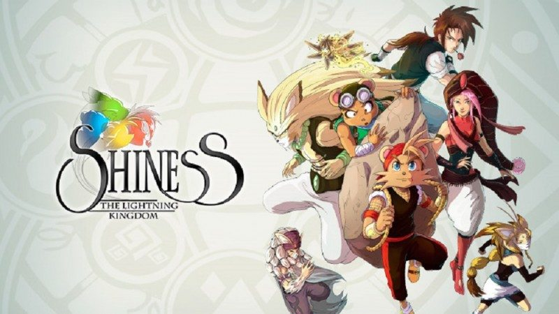 gamescom 2015: Shiness Announced by Focus Home Interactive