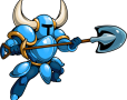 Shovel Knight Gaming Cypher