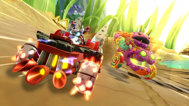 gamescom 2015: Skylanders SuperChargers Exciting Announcements and Franchise Firsts