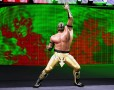 WWE 2K16 Kalisto Gaming Cypher