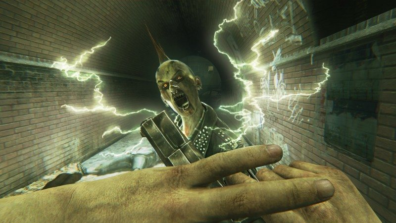 ZOMBI Announced By Ubisoft, Screenshots and Trailer