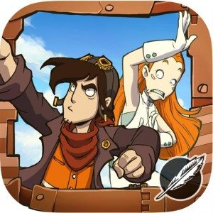 Deponia Release Date Announced by Daedalic, New Gameplay Trailer