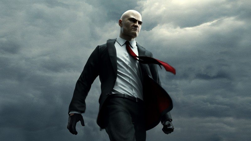 See the World Premiere of First HITMAN Playthrough