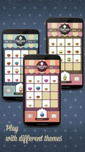 Cupcake 2048 Launches Today for Mobile