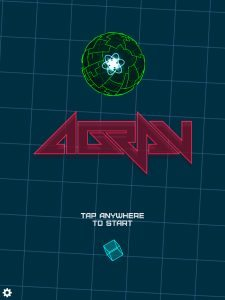Use Gravity to Slingshot Around Neutron Stars in AGRAV Heading to iOS