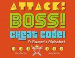Attack! Boss! Cheat Code! Gaming Cypher 3