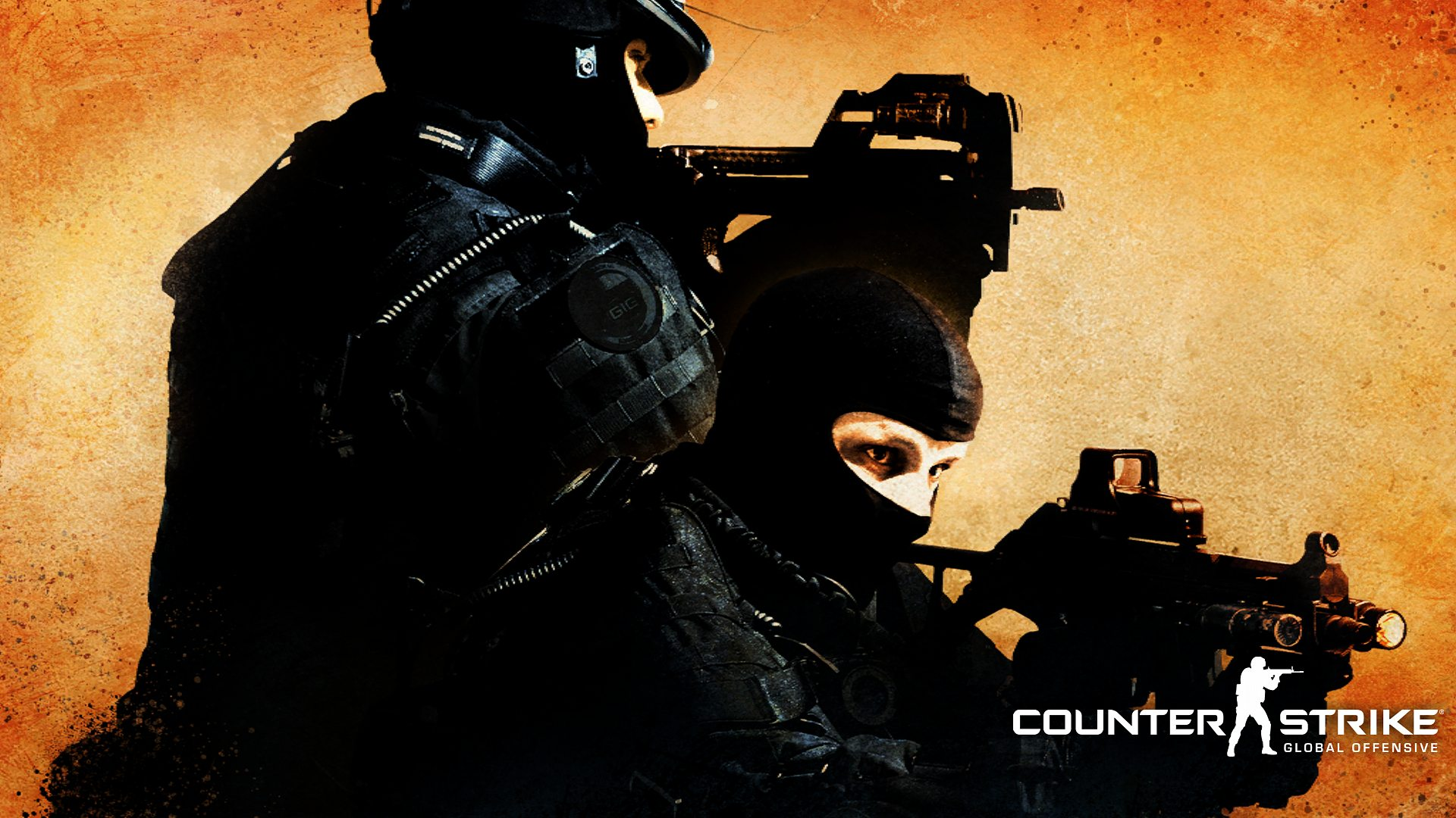 Counter-Strike Global Offensive Gaming Cypher