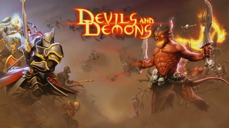 Devils & Demons Heading to Steam Oct. 6