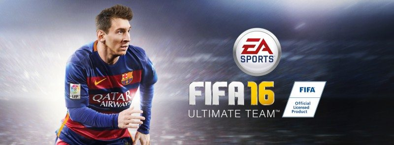 EA SPORTS FIFA 16 Ultimate Team for Mobile is Now Available