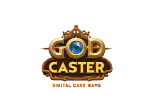 GOD CASTER Fantasy Online Trading Card Game Now on Square Enix Collective