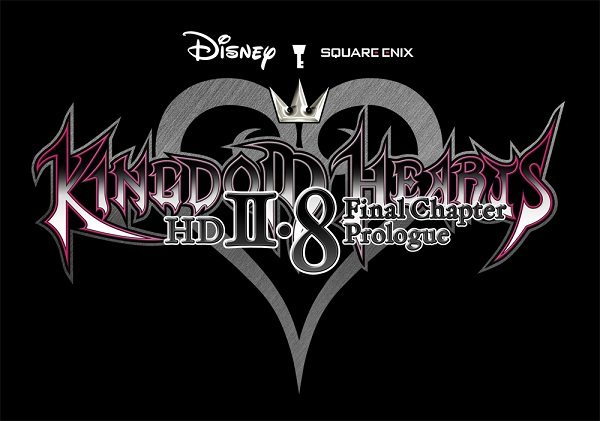 KINGDOM HEARTS HD 2.8 Final Chapter Prologue New Trailer Reveals Aqua's New Playable Episode
