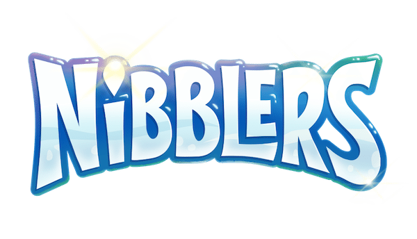 Nibblers Logo Gaming Cypher