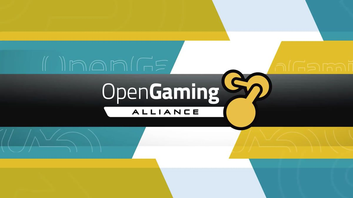 Open Gaming Alliance Gaming Cypher 2